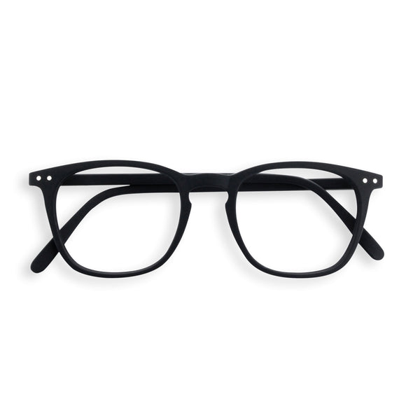 IZIPIZI Glasses Black #E