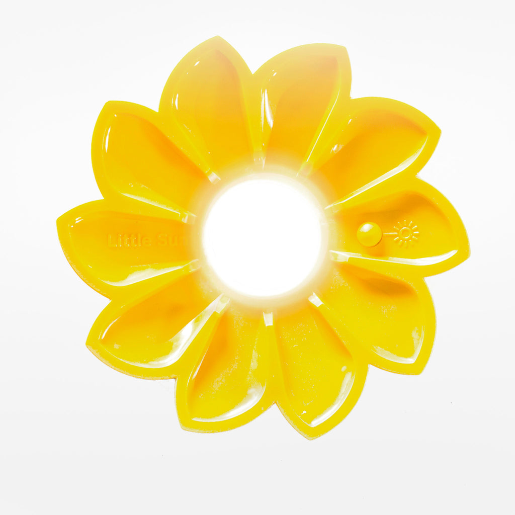Little Sun Solar Powered Light