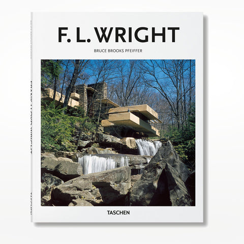 F. L. Wright 1867-1959: Building for Democracy