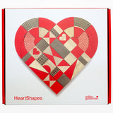 Miller Goodman heartshapes blocks