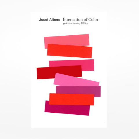 Interaction of Color: 50th Anniversary Edition