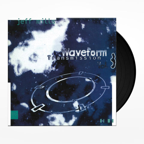 Jeff Mills: Waveform Transmission Vol.3