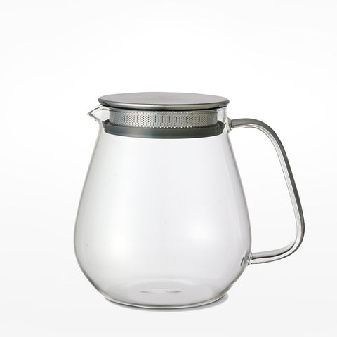 Onetouch Teapot