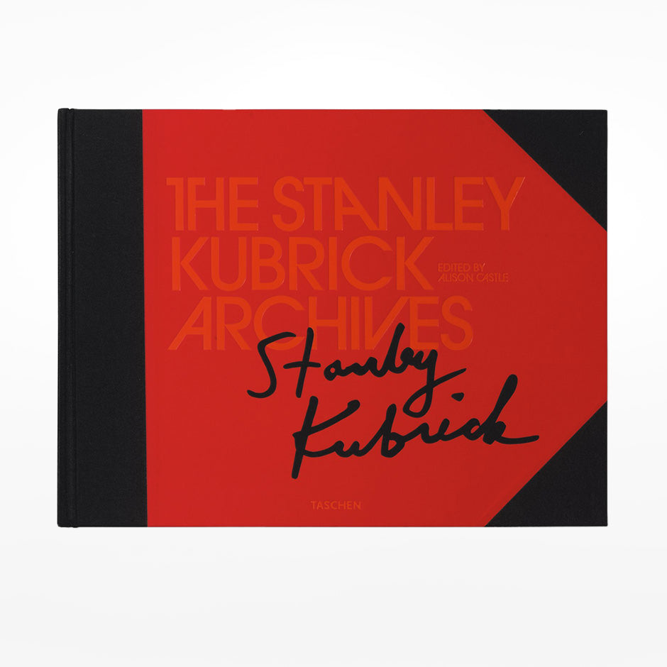 The Stanley Kubrick Archives - Special Edition