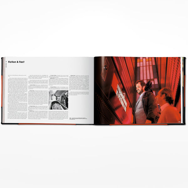 The Stanley Kubrick Archives - Pre-order