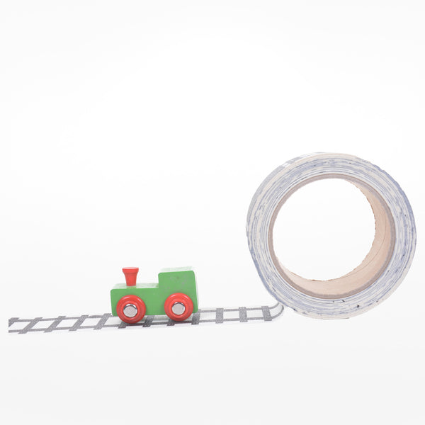 Donkey Products My First Train tape