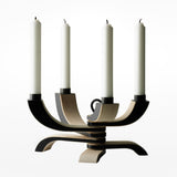 Nordic light candle holder