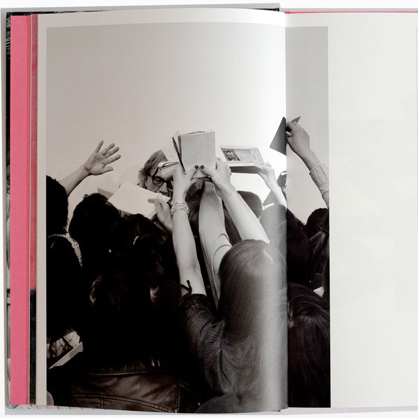 Hello Japan: The Official Exhibition Catalogue for 'Hello, My Name is Paul Smith'