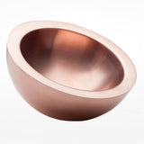 John Pawson copper bowl
