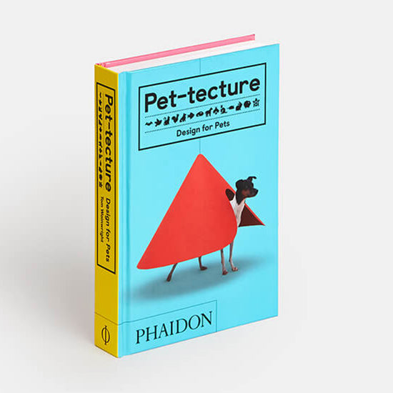 Pet-tecture