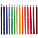 Pop Coloured Pencils