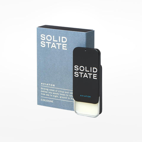 Solid State Cologne