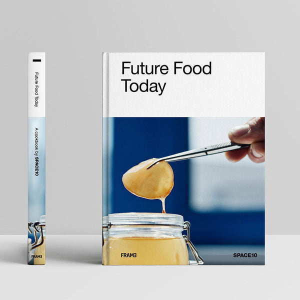 Space10: Future Food today
