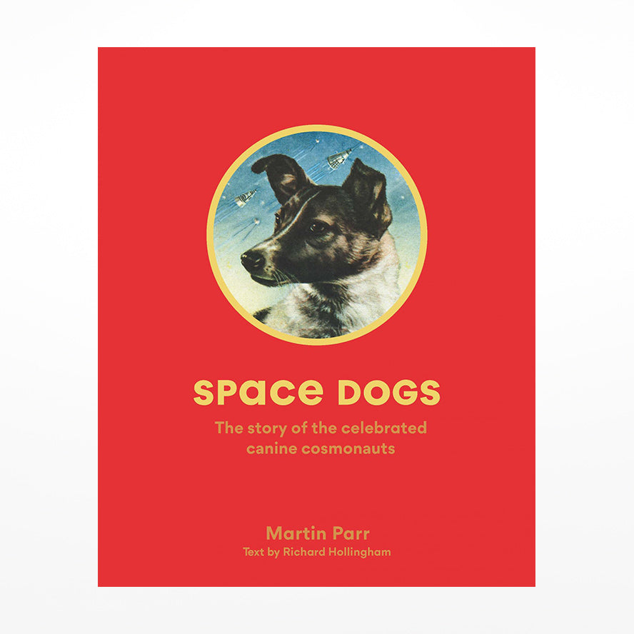 Space Dogs: The Story of the Soviet