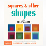 Squares and other shapes with Joseph Albers. Phaidon