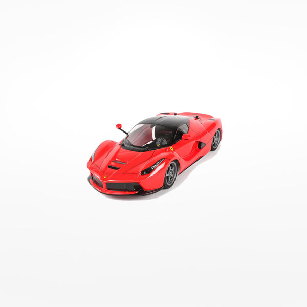 LaFerrari TT-02 remote controlled car