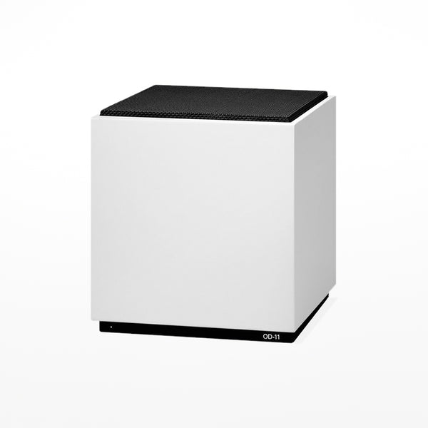 OD-11 Cloud Speaker - White