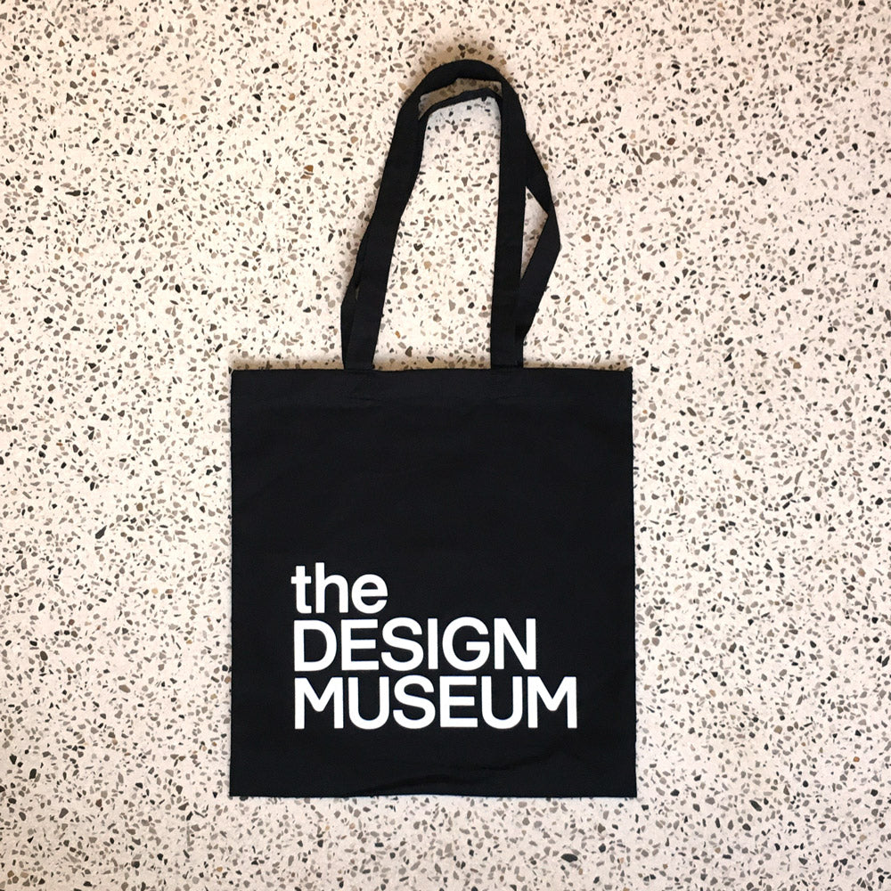 the Design Museum Book Bag
