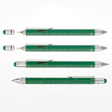 Troika Construction ballpoint tool pen
