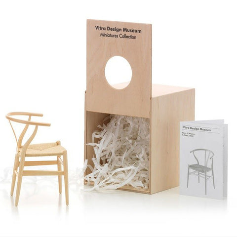 Vitra Miniatures - Y-Chair