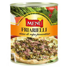 Load image into Gallery viewer, Friarielli Piccantine (410g) Menu