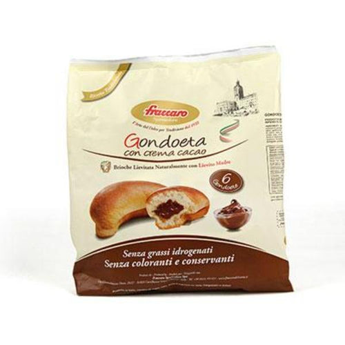 Gondoeta Chocolate Cream (6 Pack) - La Vita Pazza