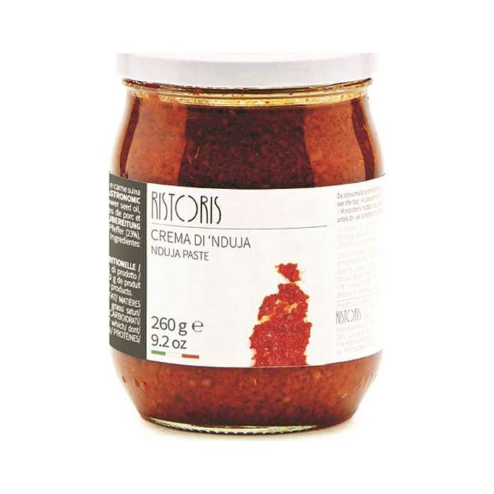 N'duja Paste (260g) Ristoris