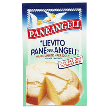 Load image into Gallery viewer, Vanilla Yeast (10x16g) Pan Degli Angeli