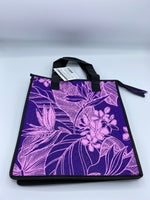 Kulolo Purple Medium Hot and Cold Bags