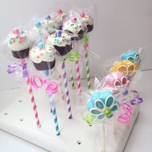 Load image into Gallery viewer, Cake Pop Mold, Cube