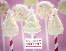 Load image into Gallery viewer, Cake Pop Mold, Cone