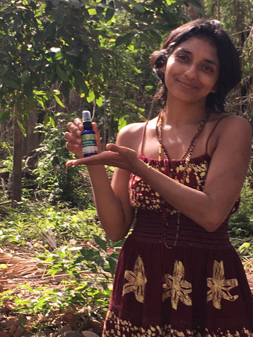 Wildthings bugspray in Costa Rica, Wildthings natural bugspray, catnip insect repellent, catnip bugspray, best natural bugspray, best natural insect repellent