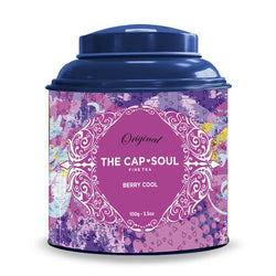 Berry Cool - The Capsoul