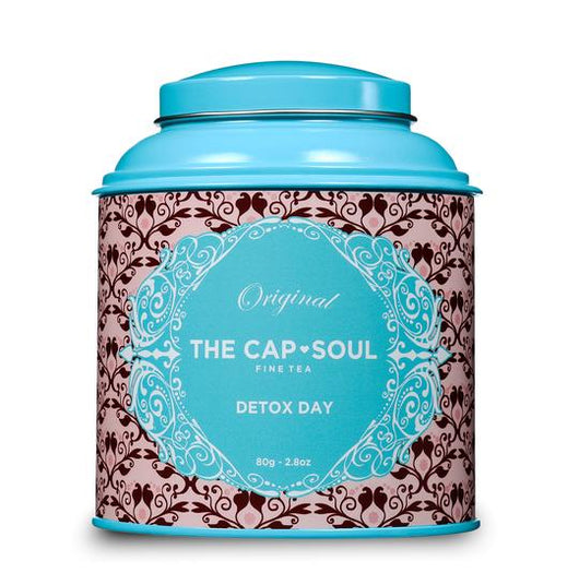 Detox Day - The Capsoul