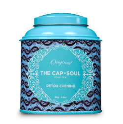 Detox Evening - The Capsoul