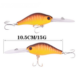 Prolure Deep Diving Crankbait