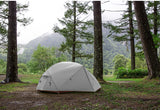 Naturehike Custom Mongar Double Layer Outdoor Camping Tent