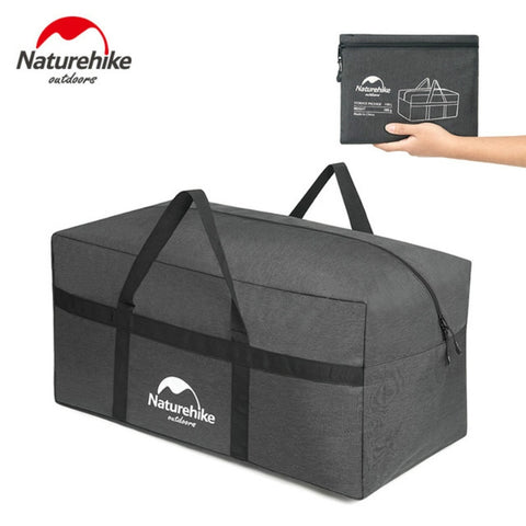 Naturehike Large Ultralight Durable Duffel Bag 45L/100L