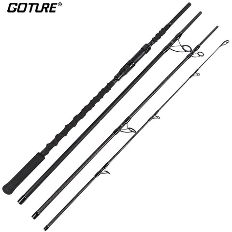 Goture Travel Casting Rod