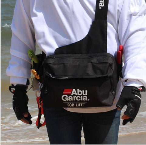Abu Waist Shoulder Tackle Bag