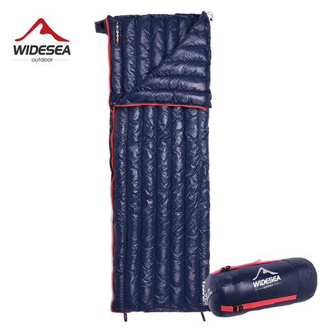 Widesea Camping Ultralight Sleeping Bag