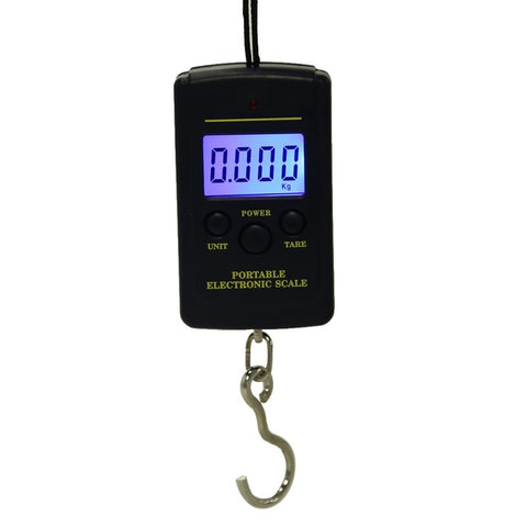 Mini Digital Scale 40kg