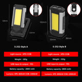 COB LED Work Light with Magnet