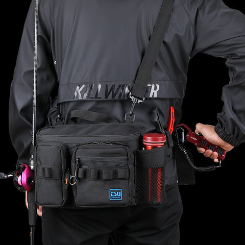 Multifunction Hip Bag RX1911