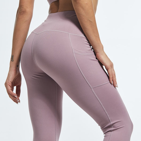 'Everyday' high-waist Leggings
