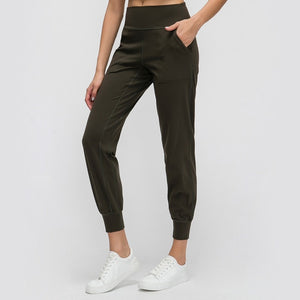 High Waist Women Sweatpants