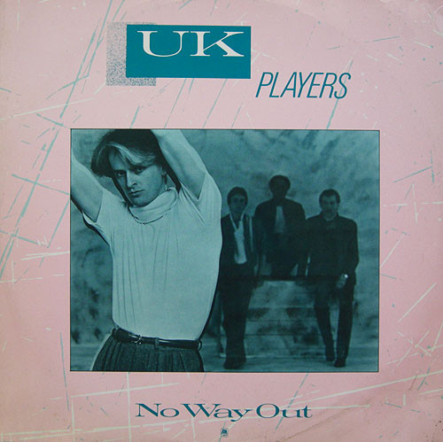 UK Players - No Way Out