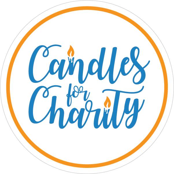 Candles For Charity GIFT CARD