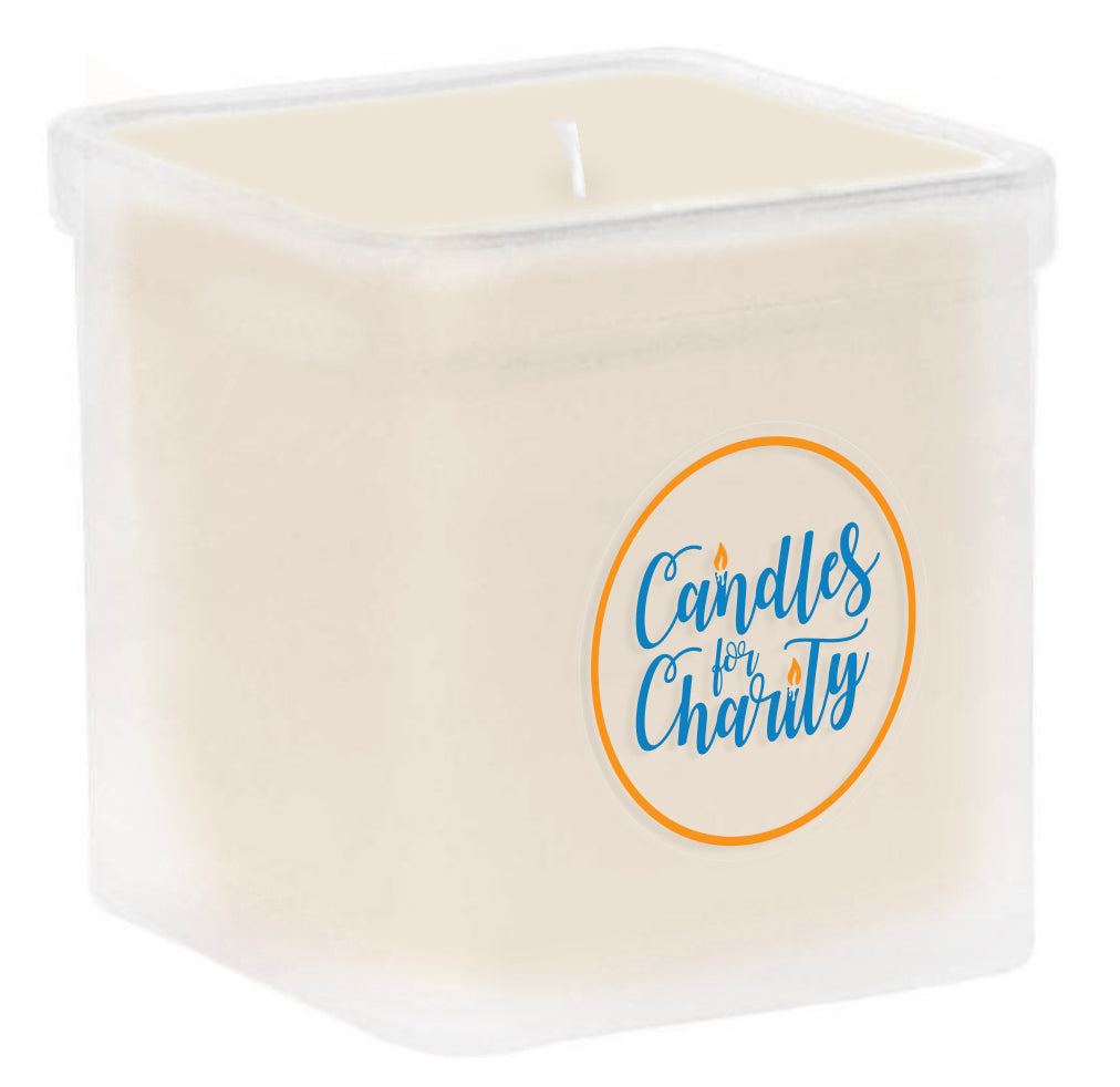 Copy of 100% Natural Soy Candle - Various Flavors