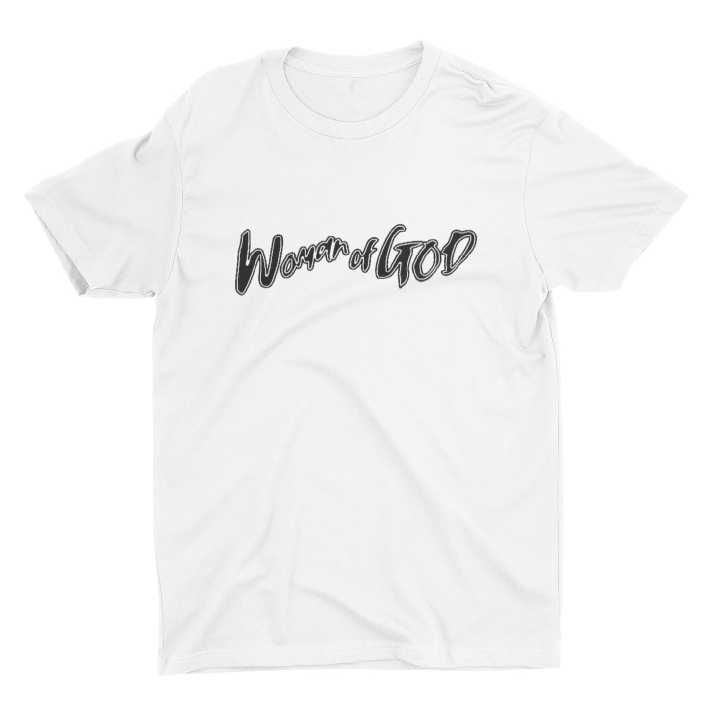 WOG White with Black Text